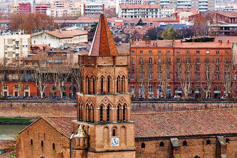 emploi Toulouse