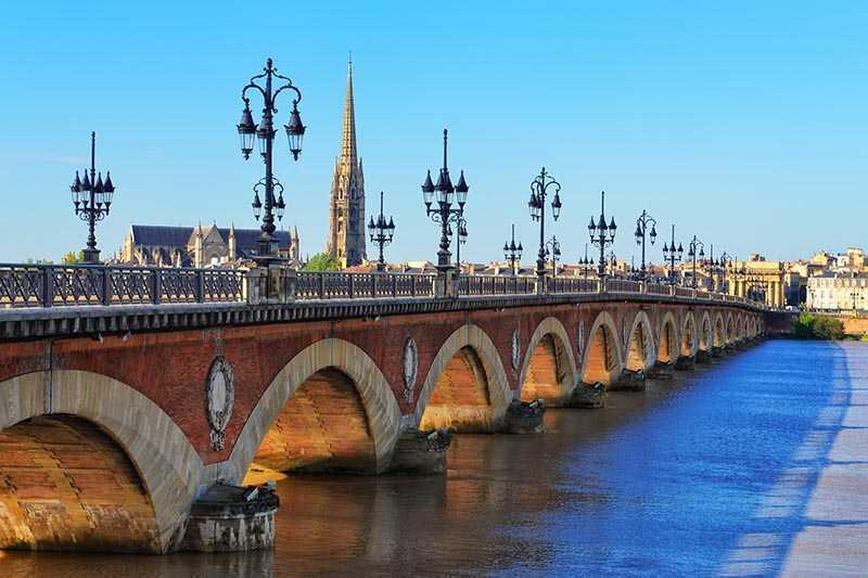 emploi Bordeaux